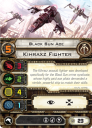 Fantasy Flight Games_X-Wing Kihraxz Assault Fighter Preview 14