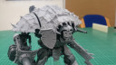 Forge World_Warhammer 40.000 Imperial Knight Chaos Version Preview