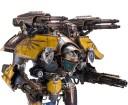 Forge World_Warhammer 40.000 Mars-Alpha Pattern Warlord Titan 3