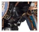 Forge World_Warhammer 40.000 Mars-Alpha Pattern Warlord Titan 8