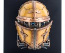 Forge World_Warhammer 40.000 Mars-Alpha Pattern Warlord Titan Head 3