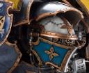 Forge World_Warhammer 40.000 Mars-Alpha Pattern Warlord Titan Head 4