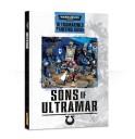 Games Workshop_Warhammer 40.000 Space Marines Sons of Ultramar- Ultramarines Painting Guide 1