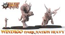 Outlaw Miniatures_Wild West Exodus Dark Nation Heavy Windigo Preview 2