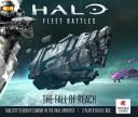 Spartan Games_Halo- Fleet Battles - The Fall of Reach Starterbox