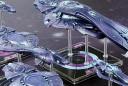 Spartan Games_Halo- Fleet Battles - The Fall of Reach Starterbox 4