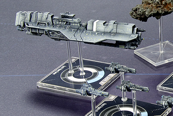 Spartan Games: Halo Fleet Battles Pre-Order – Brückenkopf-Online com