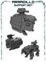 White_Dragon_Miniatures_15mm_Marines_2