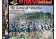 Von Wargames, Soldiers and Strategy gibt es ein kostenloses Bundle zum Waterloo-Jubiläum!
