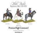 Warlord Games_Black Powder Prussian High Command 2