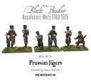 Warlord Games_Black Powder Prussian Jagers