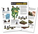 Warlord Games_Bolt Action German painting guide - digital download