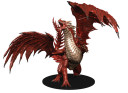 WizKids_Pathfinder Battles Dungeons Deep Gargantuan Red Dragon 2