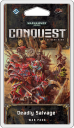 Fantasy Flight Games_Warhammer 40.000 Conquest Planetfall Deadly Salvage 1