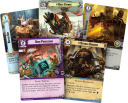 Fantasy Flight Games_Warhammer 40.000 Conquest The Great Devourer Against the Ravening Horde Preview 1