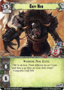 Fantasy Flight Games_Warhammer 40.000 Conquest The Great Devourer Against the Ravening Horde Preview 5