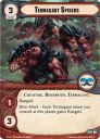 Fantasy Flight Games_Warhammer 40.000 Conquest The Great Devourer Swarmlord Preview 10