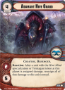 Fantasy Flight Games_Warhammer 40.000 Conquest The Great Devourer Swarmlord Preview 11