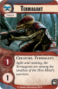 Fantasy Flight Games_Warhammer 40.000 Conquest The Great Devourer Swarmlord Preview 3