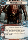 Fantasy Flight Games_Warhammer 40.000 Conquest The Great Devourer Swarmlord Preview 4