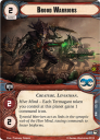 Fantasy Flight Games_Warhammer 40.000 Conquest The Great Devourer Swarmlord Preview 5