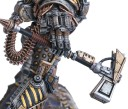 Forge World_The Horus Heresy Perturabo, Primarch of the Iron Warriors 8