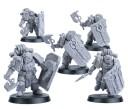 Forge World_The Horus Heresy Ultramarines Invictarus Suzerain Squad 1