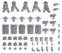 Forge World_The Horus Heresy Ultramarines Invictarus Suzerain Squad 11