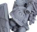 Forge World_The Horus Heresy Ultramarines Invictarus Suzerain Squad 7