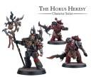 Forge World_The Horus Heresy Zardu Layak & Anakatis Kul Blade-Slaves 1