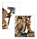 Games Workshop_Warhammer Age of Sigmar Lord-Celestant 4