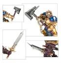 Games Workshop_Warhammer Age of Sigmar Stormcast Eternals Liberators 4