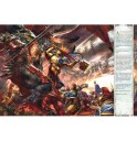 Games Workshop_Warhammer Age of Sigmar Warhammer Age of Sigmar- Buch 2