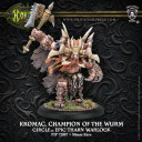 Hordes_Kromac_Champion_of_the_Wurm_1
