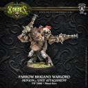 Privateer Press_Hordes Farrow Brigand Warlord