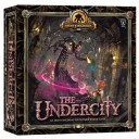 Privateer Press_Iron Kingdoms The Underscity 1