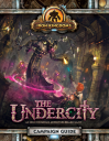 Privateer Press_Iron Kingdoms The Underscity 3