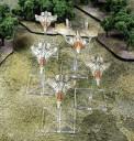Spartan Games_Firestorm Planetfall    Terran Alliance Aerial Interceptor Helix