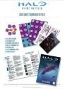 Spartan Games_Halo Fleet Battles   Covenant Commander Pack
