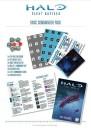 Spartan Games_Halo Fleet Battles UNSC Commander Pack