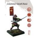 Zenitminiatures_Kensei Daisho samurai