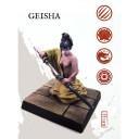 Zenitminiatures_Kensei Geisha 1