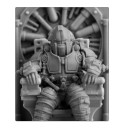 Forge World_The Horus Heresy Knight Scion Seated 4