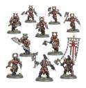 Games Workshop_Age of Sigmar Blood Warriors 1
