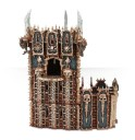 Games Workshop_Age of Sigmar Chaos Dreadhold- Overlord Bastion 2