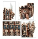 Games Workshop_Age of Sigmar Chaos Dreadhold- Overlord Bastion 4