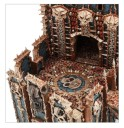 Games Workshop_Age of Sigmar Chaos Dreadhold- Overlord Bastion 5