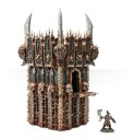 Games Workshop_Age of Sigmar Chaos Dreadhold- Skull Keep 2