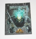 Privateer Press_Iron Kingdoms Monsternomicon Review 1