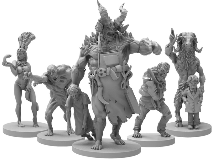 Lobotomy Neuer Kickstarter Br 252 Ckenkopf Online Com Das